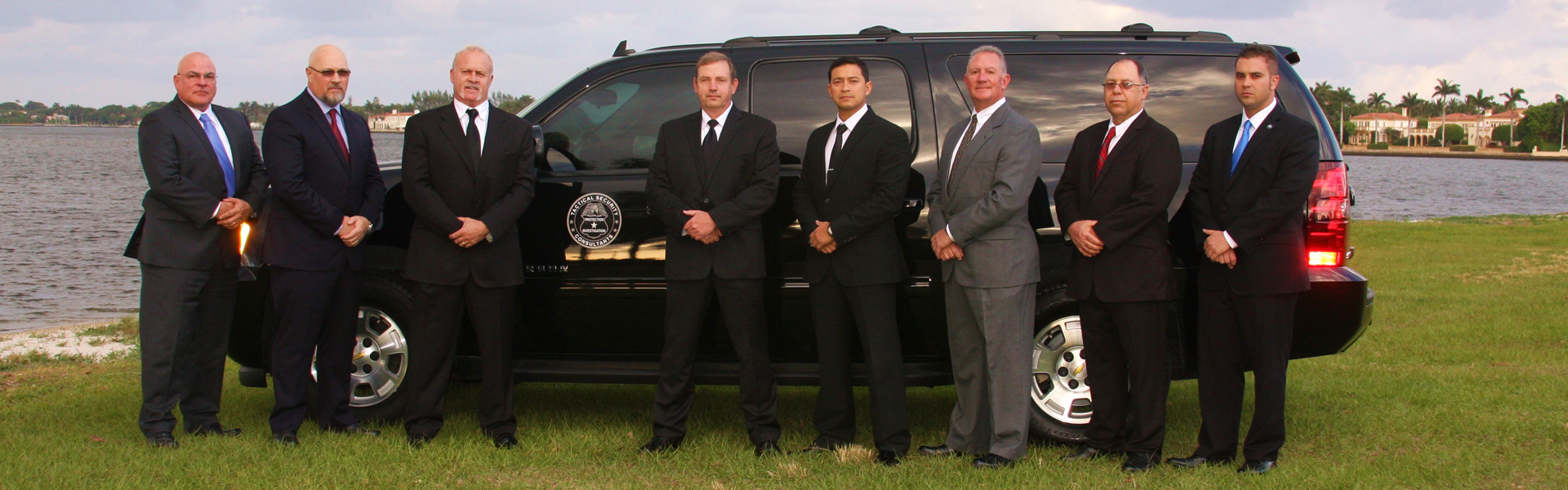 Welcome to Tactical Security Consultants